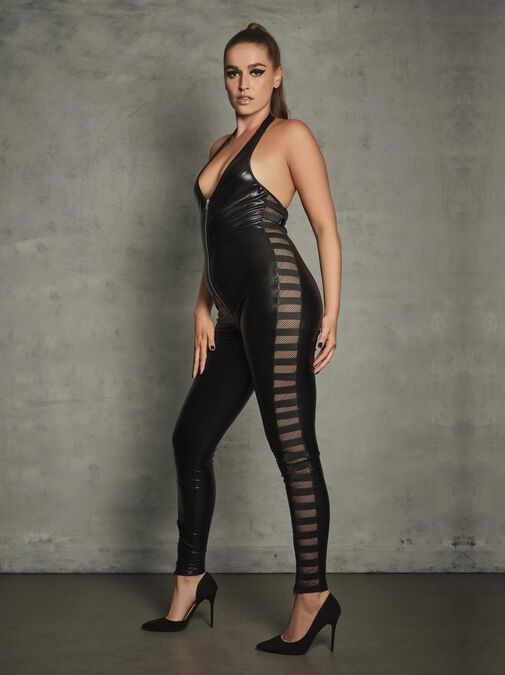 The Electra Jumpsuit image number 4.0