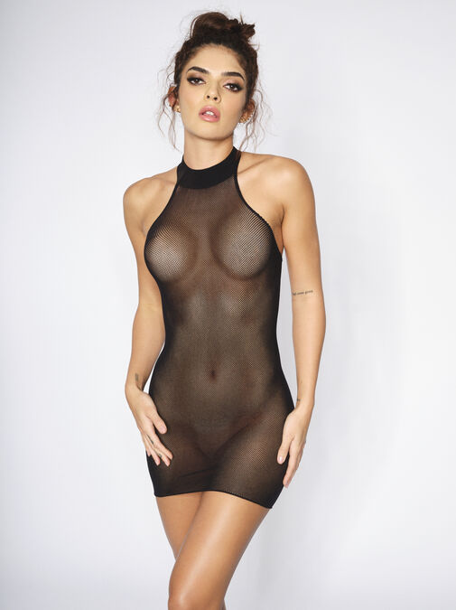 The Glisten Dress image number 0.0