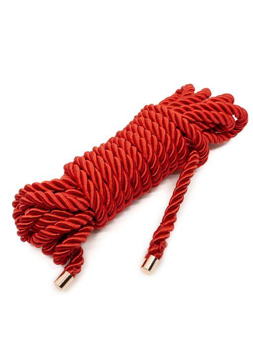 Luxury Tie and Tease Bondage Set image number 5.0
