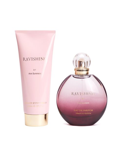 Ravishing Perfume Set image number 0.0