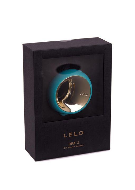 Lelo Ora 3 Clitoral Vibrator image number 6.0