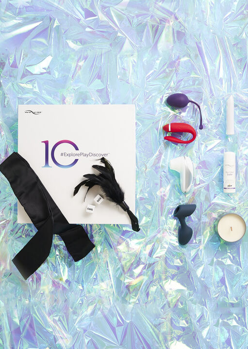 We-Vibe & Womanizer Discover Gift Box image number 3.0