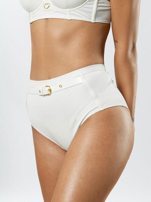 Rimini High Waist Bikini Brief image number 0.0