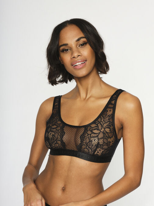 Knickerbox Planet - The Main Attraction Bralette image number 3.0