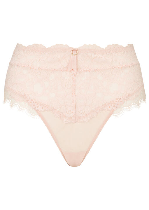 The Beloved High Waisted Brief image number 3.0