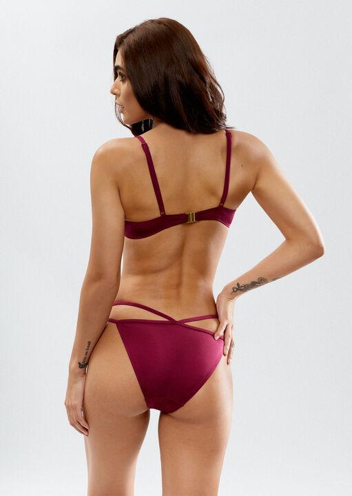 The Sexy Siren Push Up Bikini Top image number 3.0