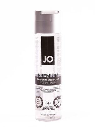 System JO Premium Silicone Lube 120ml