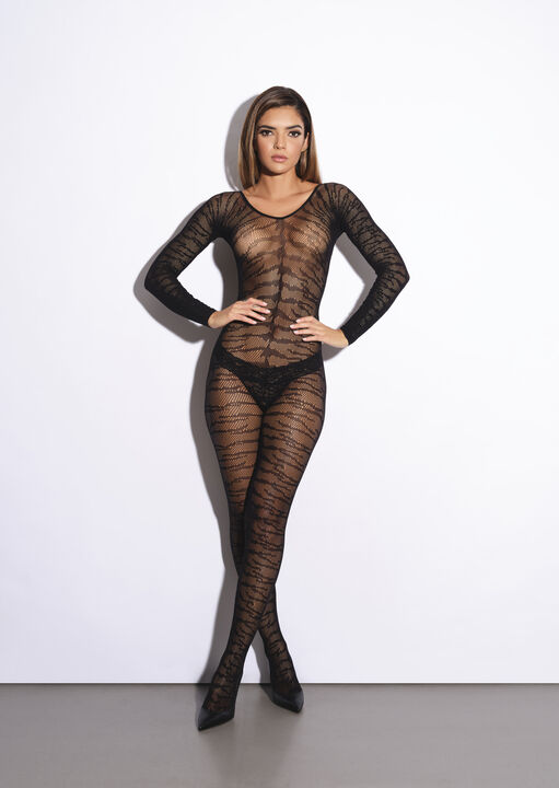 Tiger Lily Bodystocking image number 0.0