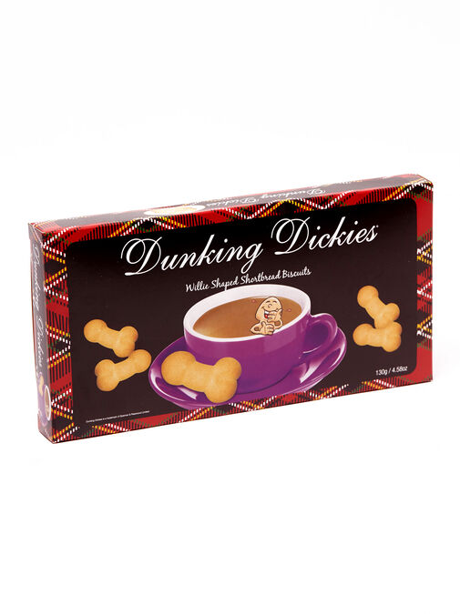 Dunkin' Dickies Shortbread Biscuits image number 1.0
