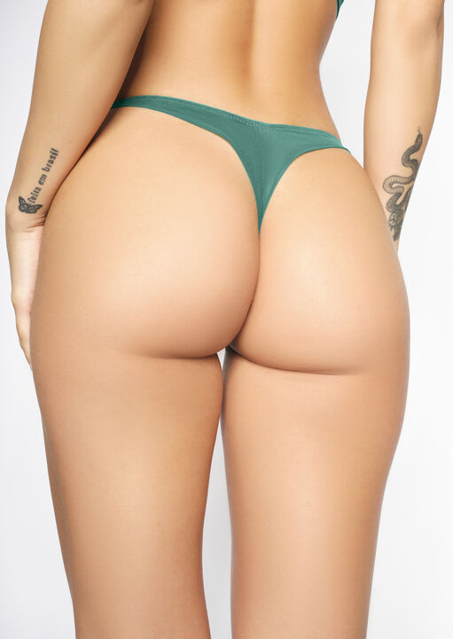 The Headturner Thong image number 1.0