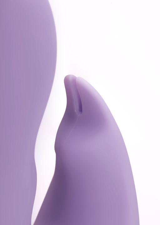 Curved G Spot Rampant Rabbit image number 3.0