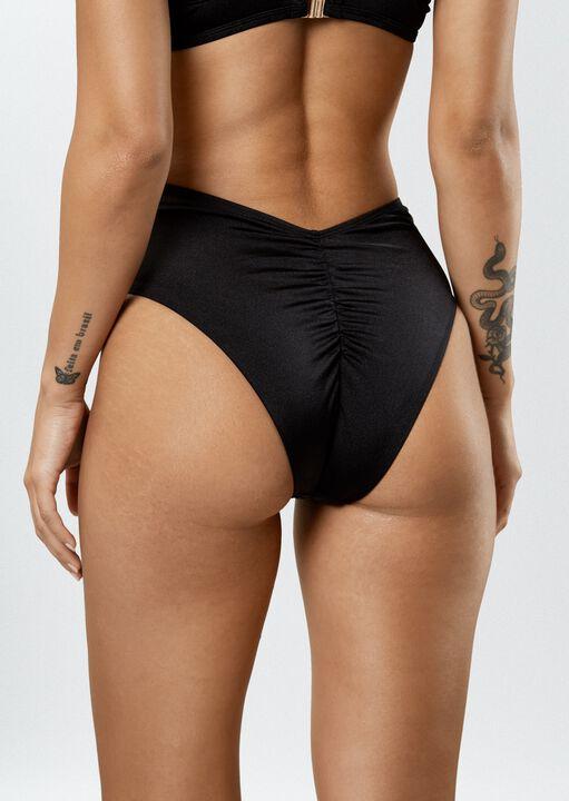 Fiercely Sexy HW Bikini Bottom  image number 1.0