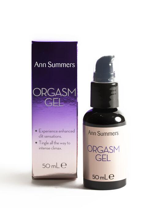 Orgasm Gel image number 1.0