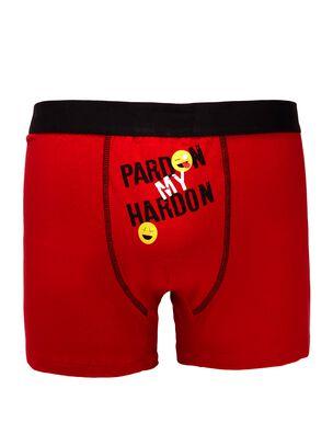 Pardon My Hardon Boxers