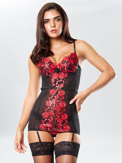 Cecile Cami Suspender image number 0.0