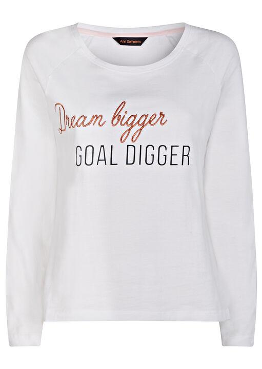 Goal Digger T-Shirt image number 3.0