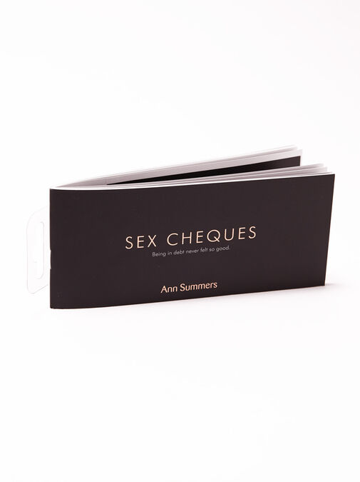 Sex Cheques image number 0.0