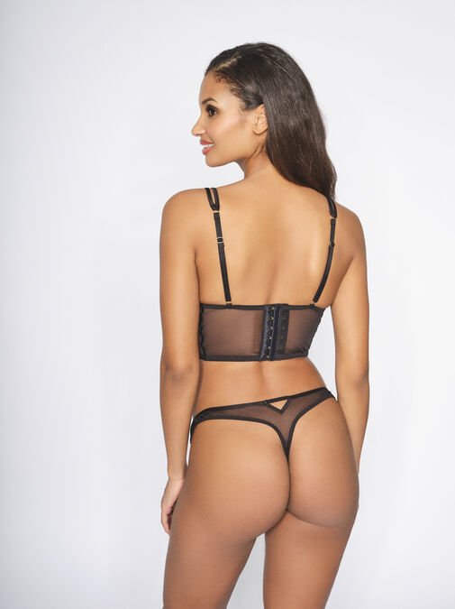 The Destiny Thong image number 3.0
