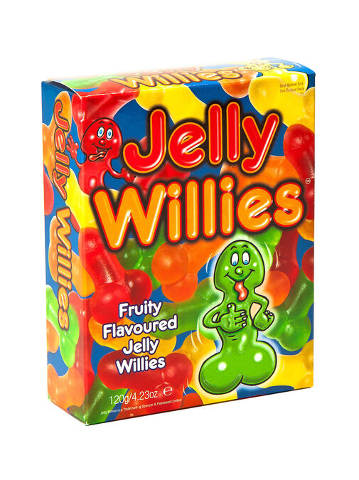Jelly Willies image number 1.0
