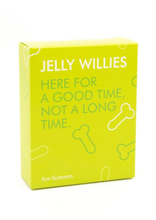 Jelly Willies image number 3.0