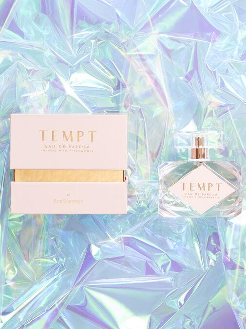 Tempt Eau De Parfum 100Ml image number 0.0