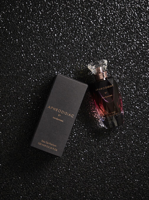 Aphrodisiac Perfume by Ann Summers 100ml  image number 1.0