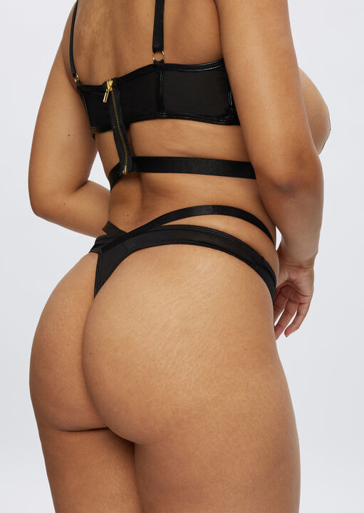 The Minx Thong image number 5.0