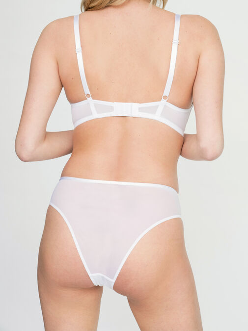 The Magnetic Non Wired bra image number 1.0