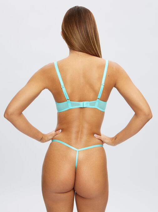 Sexy Lace String image number 4.0