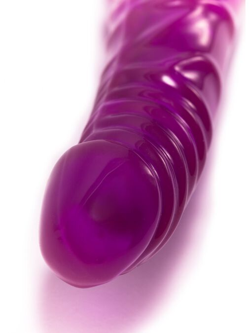 Double Ended Vibrating Dildo image number 2.0