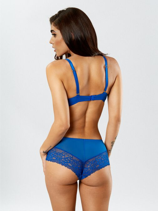 Sexy Lace Short image number 4.0