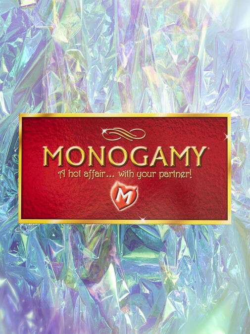 Monogamy Couples Board Game image number 1.0