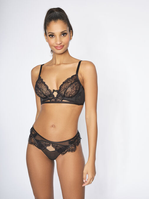 The Only One Non Padded Bra image number 1.0