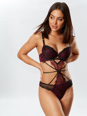 Yasmin Body