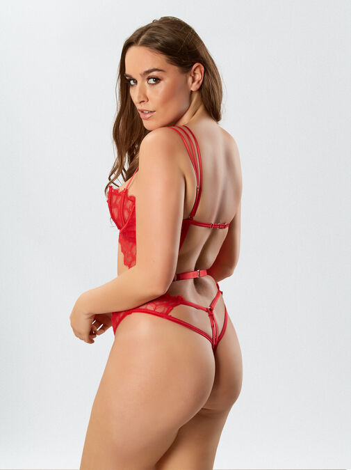 Raya Crotchless Body image number 4.0