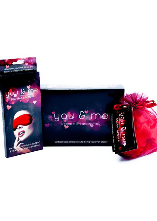 You and Me Bundle image number 5.0