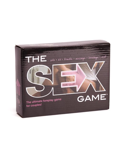 The Sex Game image number 4.0