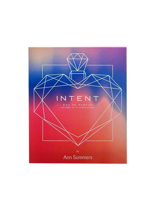 Intent Eau De Parfum 100Ml image number 4.0