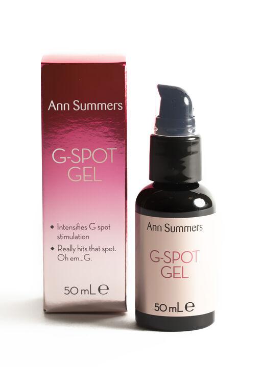 G-Spot Gel image number 0.0