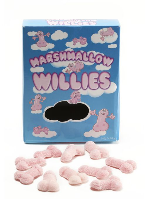 Marshmallow Willies image number 0.0