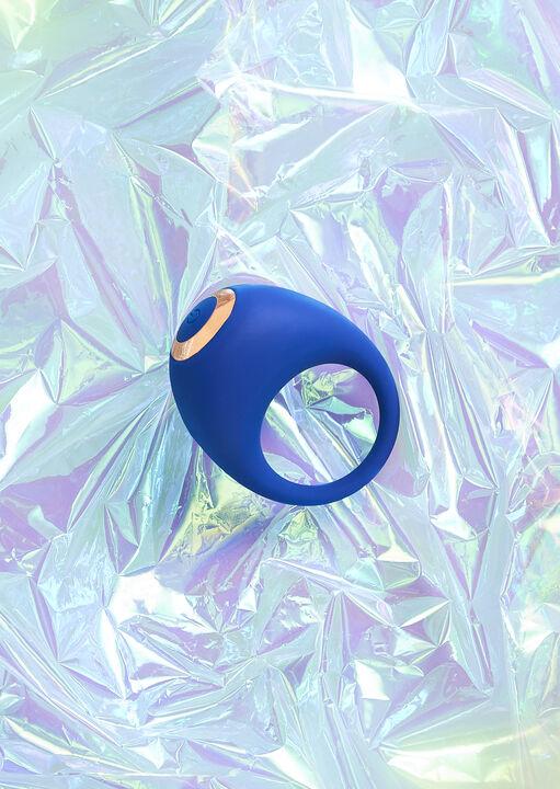 Moregasm+ Couples Ring image number 0.0