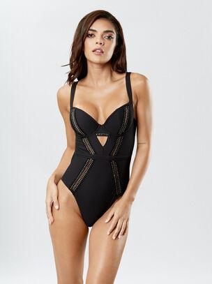 The Sunseeker Swimsuit