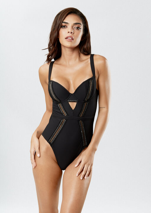 The Sunseeker Swimsuit  image number 0.0