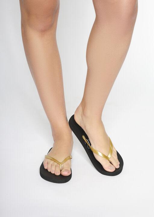 Be Youtiful Flip Flops image number 0.0