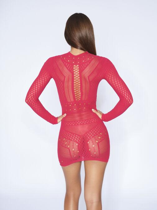 Janelle Dress  image number 2.0