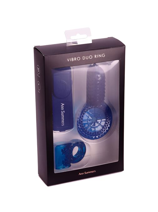 Vibro Duo Ring image number 7.0