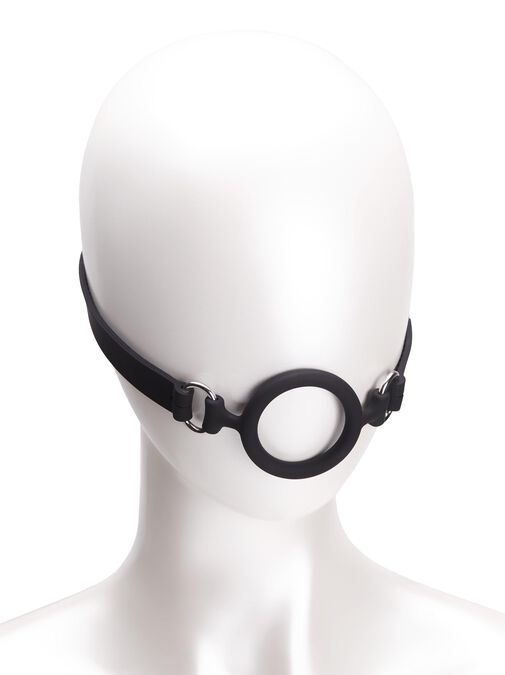 Silicone O Ring Gag image number 0.0
