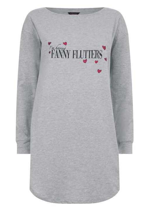 Fanny Flutters Nightshirt image number 2.0