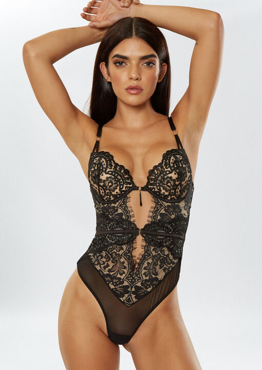 Fiercely Sexy Body image number 0.0