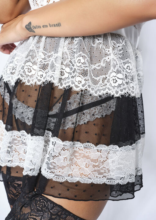 Erotic Maid Outifit image number 9.0